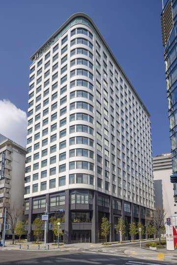 大阪・梅田に新ホテル開業 地元の伝統体験にこだわり 画像1