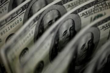 円急落、110円台前半 1年ぶりの円安ドル高水準 画像1