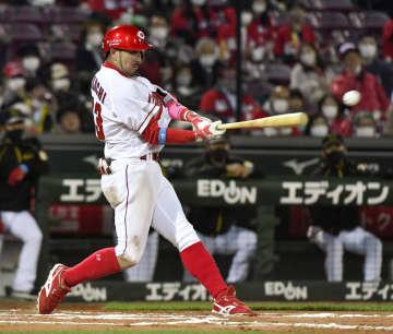 広1―0神(30日) 広島、継投で1点守る 画像1