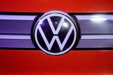 VWが社名変更、実は冗談 米国法人が発表、株価一時上昇 画像1