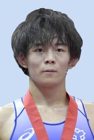 樋口黎がミキハウスに入社 レスリングでリオ五輪銀 画像1