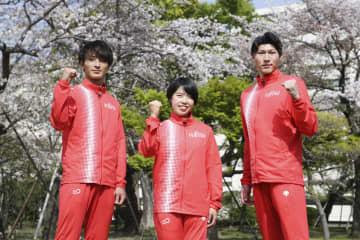 橋岡優輝「社会人として自覚」 五輪・パラで期待の選手が門出 画像1