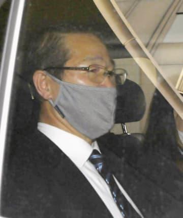 竹刀で植草選手の目負傷と認定 空手連盟、香川強化委員長処分へ 画像1