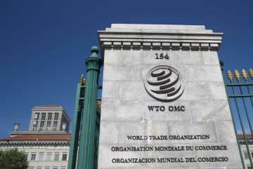 世界貿易、8%増で復調へ WTO、20年は5.3%減 画像1