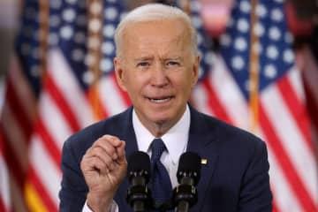 米、インフラ8年で250兆円 大統領「屋台骨を再建」 画像1