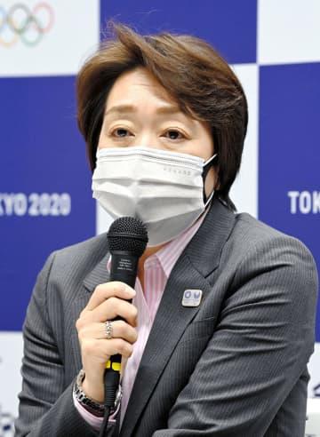 聖火リレー中止は来週伝達へ 大阪府側、五輪組織委に 画像1