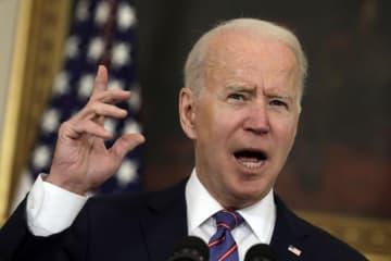 米経済再建「長い道のり」 大統領、野党に議論要請 画像1