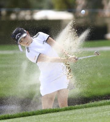 河本は28位、パティが初優勝 メジャーのANAゴルフ 画像1