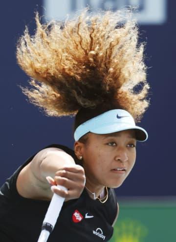 大坂なおみ、2位で変わらず 女子テニス世界ランキング 画像1
