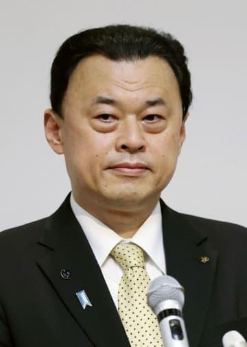 島根聖火リレー、条件付き容認へ 県知事、きょう組織委に伝達 画像1