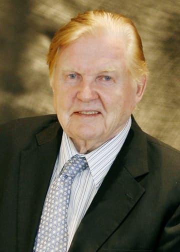 「ユーロの父」マンデル氏死去 1999年にノーベル経済学賞 画像1
