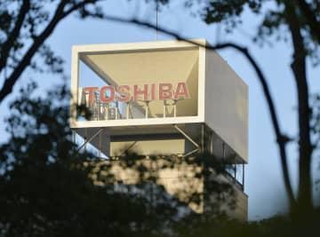 英ファンドが東芝に買収提案 2兆円規模、外資規制の対象 画像1