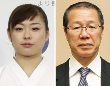 香川氏、植草選手に文書で謝罪 空手パワハラ問題 画像1