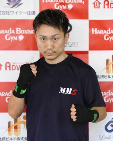 久田哲也「勝つ自信しかない」 WBCライトフライ級 画像1