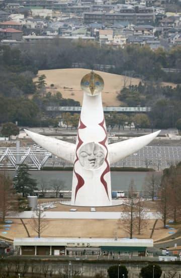 大阪全域、公道の聖火リレー中止 万博記念公園で代替実施 画像1