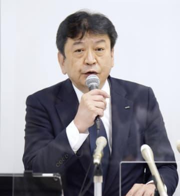 東京電力、社長ら報酬30%返納 柏崎刈羽原発、核防護不備で 画像1