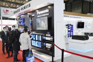 パナ、中国の空調事業強化 コロナ受け需要拡大 画像1