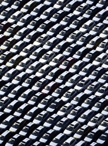2月の経常黒字4.7%減 コロナ拡大で貿易収支悪化 画像1