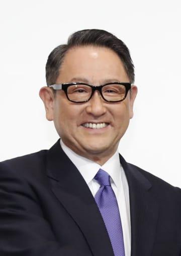豊田章男氏が自動車の「顔」に 世界的貢献、日本人初 画像1