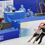 北京五輪、コロナ対策テスト大会 10日間試行、体温常時監視など 画像1