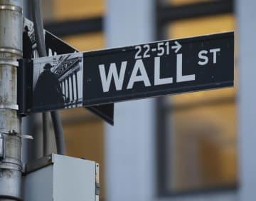 NY株、一時最高値 米景気回復に期待感 画像1