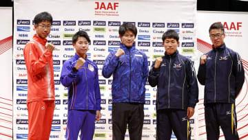 競歩の荒井「やれることやった」 日本選手権50キロ前に会見 画像1