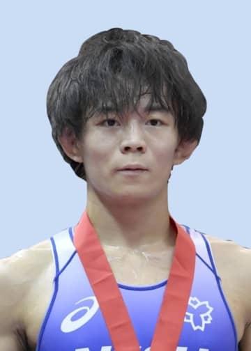 リオ銀の樋口黎が計量で失格 レスリング、五輪アジア予選 画像1