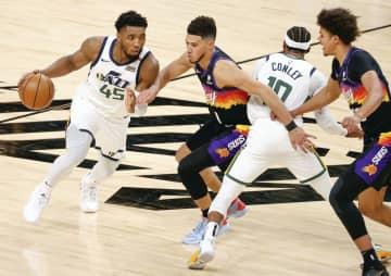 八村のウィザーズは東12位 NBA第16週終了 画像1