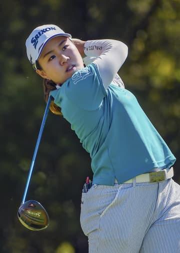 畑岡9位に浮上、渋野18位 女子ゴルフ世界ランキング 画像1