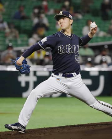 ソ4―7オ(13日) 田嶋が今季初勝利 画像1