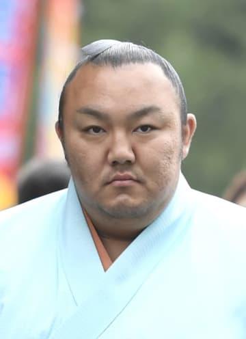 元関脇琴勇輝が引退、君ケ浜襲名 殊勲賞1度、佐渡ケ嶽部屋 画像1