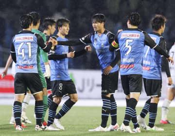 J1は川崎、名古屋とも勝利 G大阪が今季初白星 画像1