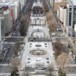 札幌の市民マラソン中止へ 五輪テスト大会、感染警戒 画像1