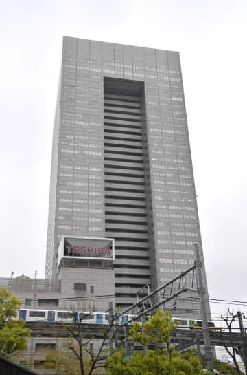 東芝、買収提案を拒否へ 「上場維持は絶対」 画像1