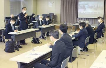 札幌の市民マラソン中止 五輪テスト大会、感染拡大で 画像1