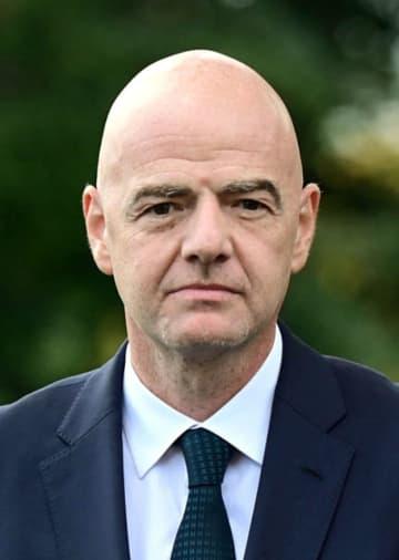 FIFA会長「創設は認めない」 欧州スーパーリーグ構想に 画像1