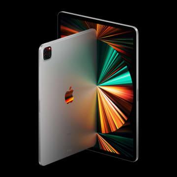 アップル、新iPadプロ販売へ 在宅機能強化、紛失防止タグも 画像1