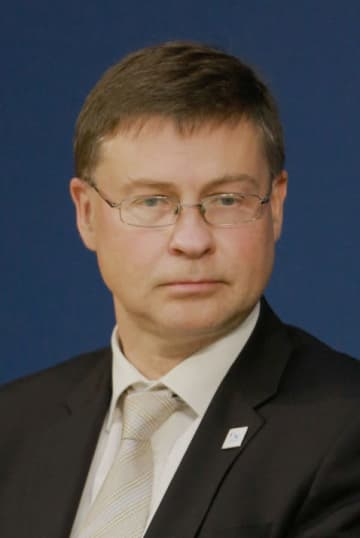 EU幹部、米提案は合意への好機 国際的法人税改革巡り 画像1