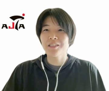 テコンドー、浜田「目標は金」 東京五輪代表が意気込み 画像1
