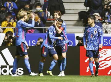 五輪サッカー、男子は仏と同組 1次リーグ、女子は英と 画像1