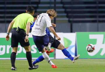 ルヴァン杯、FC東京が3連勝 湘南はドロー 画像1