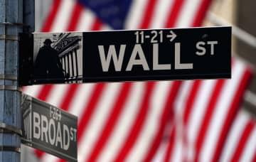 NY株反発、316ドル高 米景気回復の加速期待 画像1