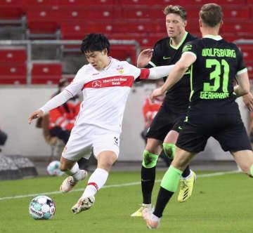 遠藤航はフル出場、大迫出番なし ドイツ1部リーグ 画像1
