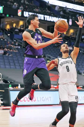 渡辺雄太が5得点、チーム4連勝 八村塁は欠場、NBA 画像1