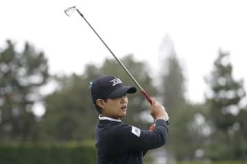 野村敏京は74位発進 米女子ゴルフ第1日 画像1
