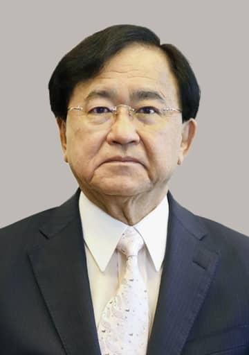 東電会長に小林喜光氏 経済同友会の前代表幹事 画像1