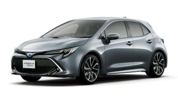 トヨタ、水素エンジン車開発へ 脱炭素、量産化目指す 画像1