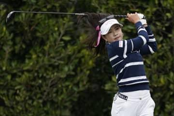 河本、野村ら日本勢4人予選落ち 米女子ゴルフ第2日 画像1