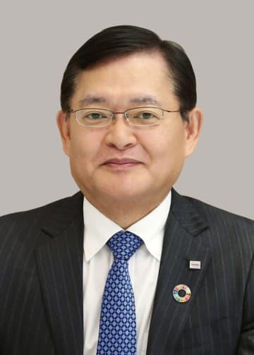 車谷氏が経済同友会幹部を辞任へ 副代表幹事、東芝社長退き 画像1