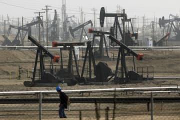 石油採掘、45年までに停止へ 米カリフォルニア州が具体策検討 画像1